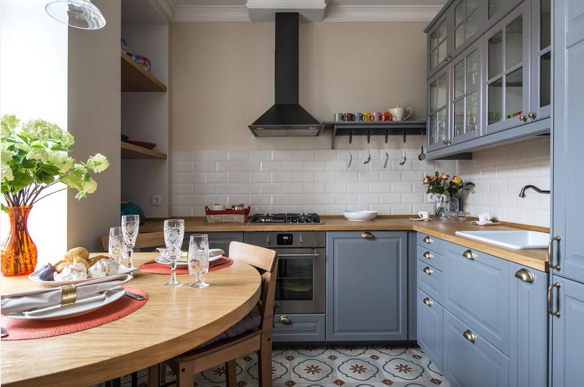 этого ему дизайн низкой кухни фото элитного дома может