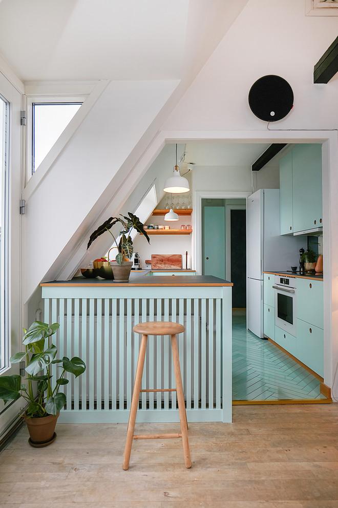 мятная кухня